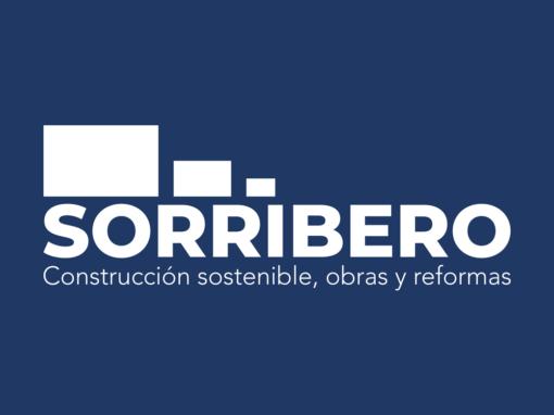 Logotipo Sorribero Passivhaus